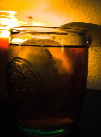 The Sugar-Free Apple Cider Toddy