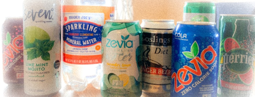 A smattering of what's currently in my fridge...